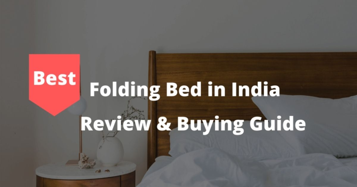 Best-folding-bed-in-India