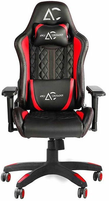 Apex Crusader XI Gaming Chair
