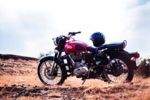 Best Helmets For Royal Enfield