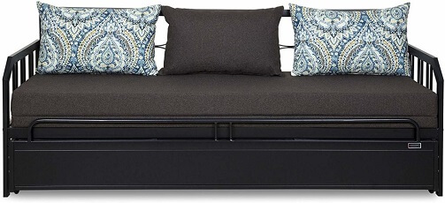 Centerville Three Seater Sofa-Cum-Bed