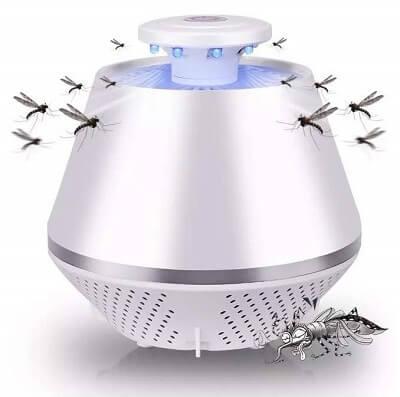 Best Mosquito Killer Machine