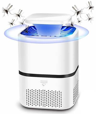 PRAYARAA Eco-Friendly Electronic LED Mosquito Killer