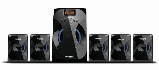 Philips SPA4040B/94