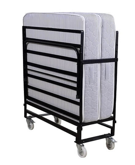 Springtek Rollaway Folding Bed