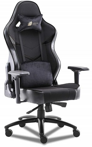 Green Soul Monster Series Gaming Chair